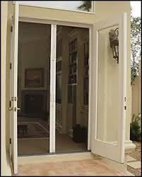 phantom screen doors. Atlanta, Georgia Retractable Door Screens Phantom Screen Doors