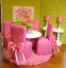 homemade barbie furniture. And This Cute Etsy Shop Sells Fun Barbie Stuff: Homemade Furniture