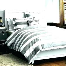 striped comforter sets gray and ite set black twin full dkny loft stripe king blue striped comforter sets