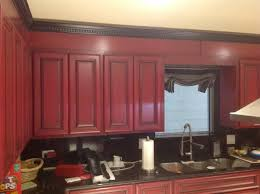 Kitchen Cabinet Refacing San Diego Interesting The Cabinet Wizard 48 Photos Cabinetry 48 Reindeer Trl San