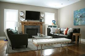 Image Of: Ideas For Long Living Room Layout