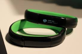 Razer Nabu Size Chart First Look Razers Nabu Smartband Plays Part Smartwatch