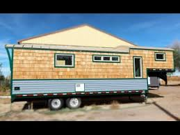 Small Picture MitchCraft 5th Wheel Tiny Home Amazing Small House Design YouTube