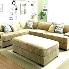 wide chaise sectional leather double wide chaise sectional