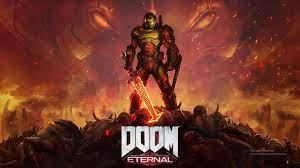 Doom Eternal live wallpaper from ...