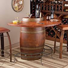 storage oak wine barrels. Rustic Wine Barrel Bar Wine. Full Size Of Vintage Oak Half Storage Barrels