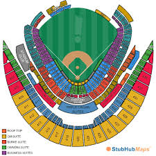 Royals Stadium Seating Chart Kansas City Royals Seating Chart Predictions Nfl Week 1 2016