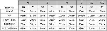Calvin Klein Plus Size Chart Ck Slim Fit Shirt Size Guide Coolmine Community School