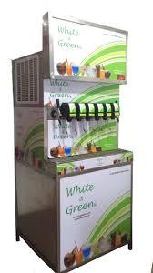Green Vending Machines Unique Soda Machine 4848 Soda Vending Machine Manufacturer From Ahmedabad