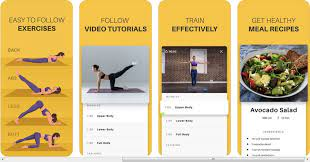 best apps to exercise at home whats