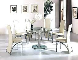 medium size of small round glass dining table 2 chairs black set for and kitchen