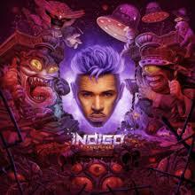 Indigo Chris Brown Album Wikipedia
