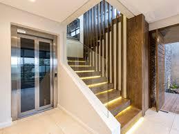 modern hallway lighting ideas