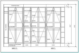 walk in closet dimensions. Size Of Closet For Bedroom Contemporary Design Standard Walk In Dimensions Master Ideas