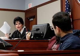 Risultati immagini per giudice condanna a morte