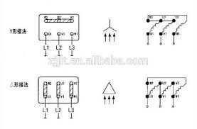 3 phase motor wiring diagram to 480v wiring diagram schematics 12 lead motor connection nilza net