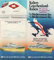 Αποτέλεσμα εικόνας για mediterranean sea karageorgis lines