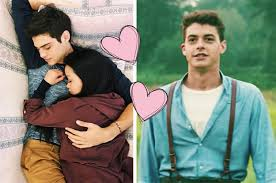 1:50 bob's dub 2 093 просмотра. Should You Date Josh Or Peter From To All The Boys I Ve Loved Before
