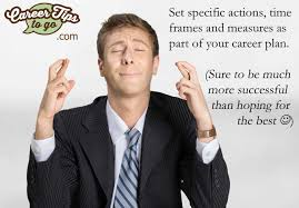 set specific actions for your career plan career tips to go set specific actions for your career plan