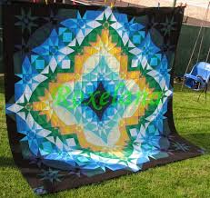 246 best Storm at Sea Quilts images on Pinterest | Quilt patterns ... & My new quilt, Storm at sea, before quilting Adamdwight.com