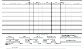 Maintenance Schedule Template Innerawareness Co