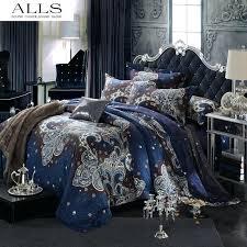 boho bedding king size cotton silver bedding set king size bedding sets bed sheet set luxury