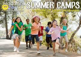 2018 summer cs programs