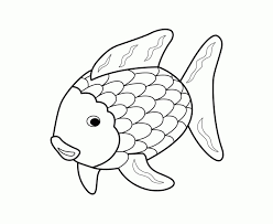 Small Picture Free Colouring Pages Rainbow Rainbow color pictures coloring home