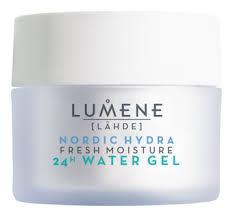 Lumene <b>Nordic</b> Hydra [Lähde] Fresh Moisture 24h Water <b>Gel</b> ...