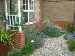 Small Picture Front Garden Design With Gravel erikhanseninfo