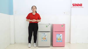 SINNI - Tủ lạnh mini 90 lít 2 cửa tiết kiệm điện - Startpagina