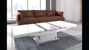 adjule height coffee table dining table set adjule height coffee table coffee table convertible adjule height
