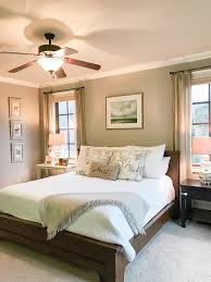 Master Bedroom Makeover Master Bedroom Makeover The Southern Style Guide