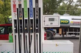 В сети АЗС ОККО системно не доливают топливо клиенты В сети АЗС ОККО системно недоливают топливо Масштабы воровства бензина у собственных клиентов наглядно показали два контрольных пролива на заправке в