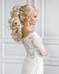 Wedding Bridal Hairstyle 842 best hair wedding images hairstyle chignons 3411 by stevesalt.us