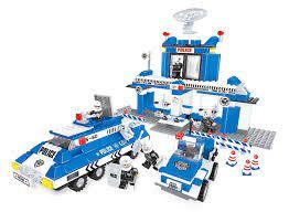 Top các bộ đồ chơi Lego cho bé 4 tuổi được mẹ thông thái lựa chọn