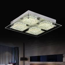 Cheap Led Kitchen Lights Ceiling Light Modern Flush Mount Ceiling Lamp Dimmable Led