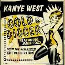 Gold Digger [Import CD Single]