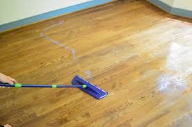 how to clean gloss up and seal dull old hardwood floors young house love