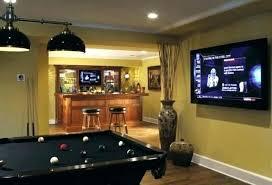rec room furniture. Rec Room Furniture Ideas Recreational Ledge Shelf Decorating Small