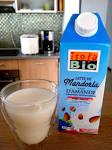 lapte soia calorii