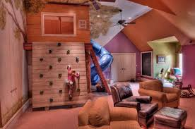 Small Picture Home Climbing Wall Designs And This Home Rock Climbing Wall Design
