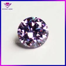 Amethyst Color Chart Synthetic Diamond Cubic Zirconia Color Chart Amethyst Brilliant Round Cut Cz Stone Buy Cubic Zirconia Color Chart Round Cut Cubic Zirconia Cz Stone
