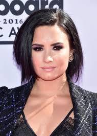 best beauty looks at the billboard awards 2016 statement eyes demi lovato