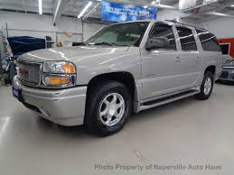 2006 used gmc yukon xl denali yukon denali xl at naperville auto  at All Wiring Harness For 2006 Gmc Yukon Denali