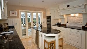 Bespoke Kitchen Design Model