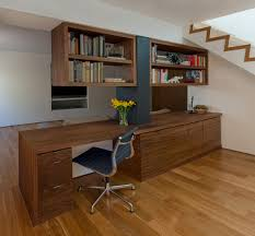 home office renovation. Brilliant Renovation CWA Studios Sunset Garage Home Office Renovation Apartment Therapy Intended