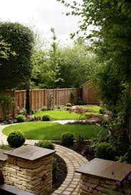Small Picture Stone Circle Garden Designs by Green Tree Garden Designers