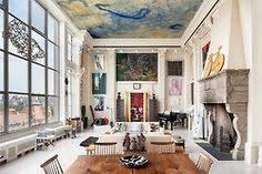 Charming Loft Decorating Ideas Images - Best inspiration home .