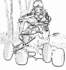 four wheeler coloring pages. Modren Wheeler Energy Four Wheeler Coloring Pages 8885 1161 897 Mssrainbows On E